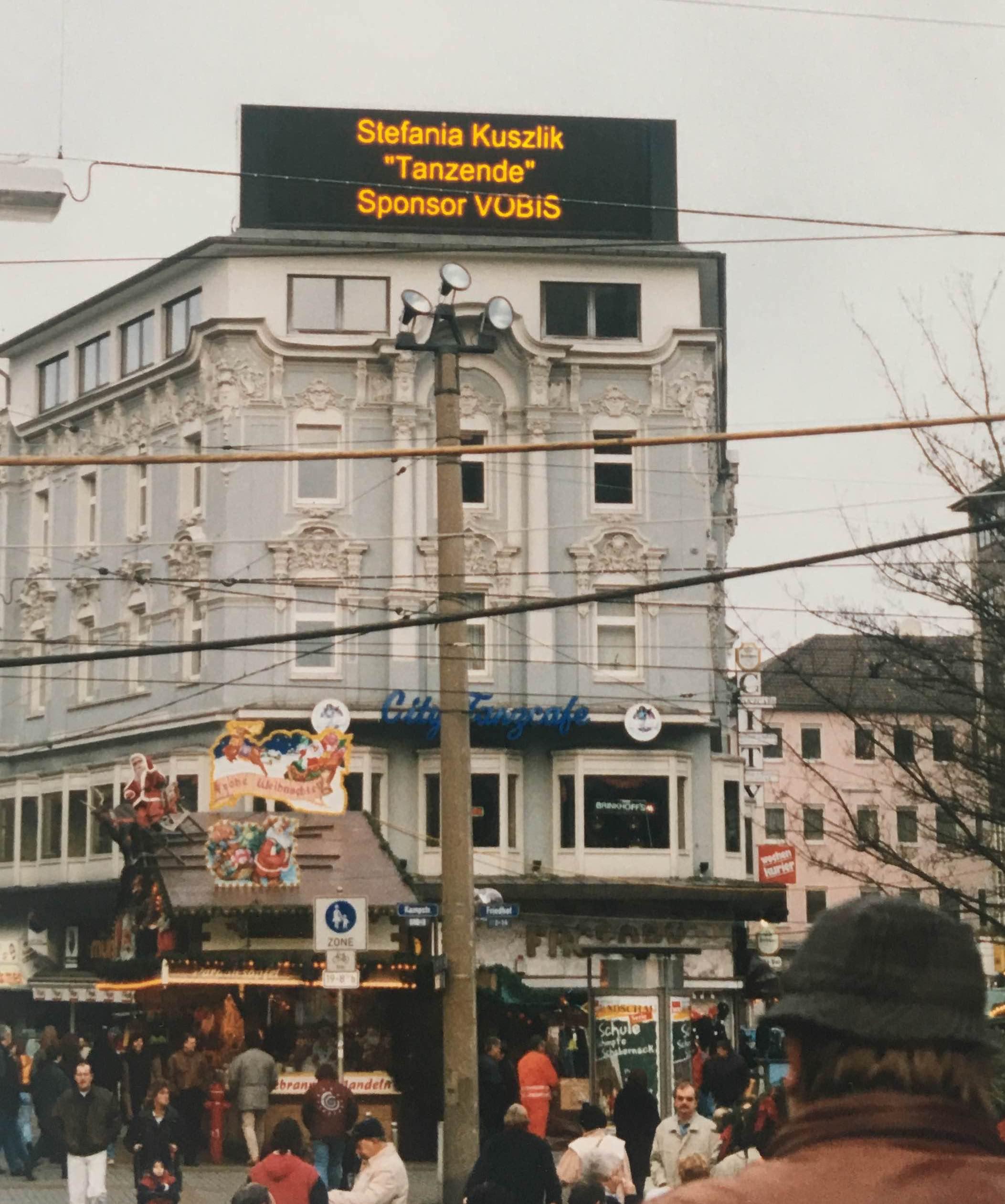 sponsor vobis, dortmund 1999